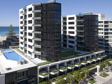Eleven Apartments Mt Maunganui A